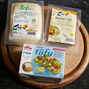 Various tofu
